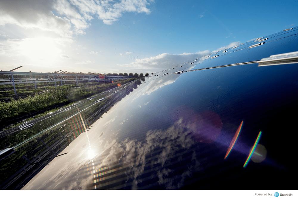 Business Développeur énergies renouvelables h/f