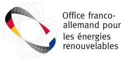 Logo Office Franco-Allemand pour les Energies Renouvelables