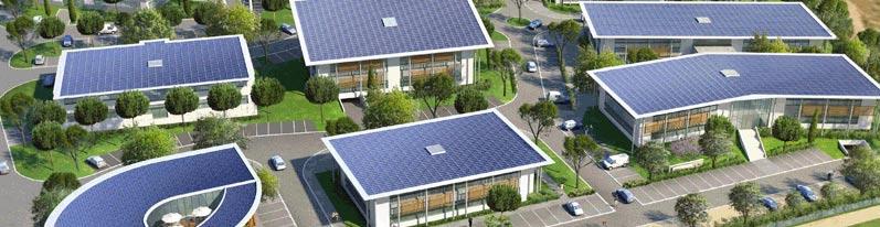Chef de projet smart energy bâtiment h/f