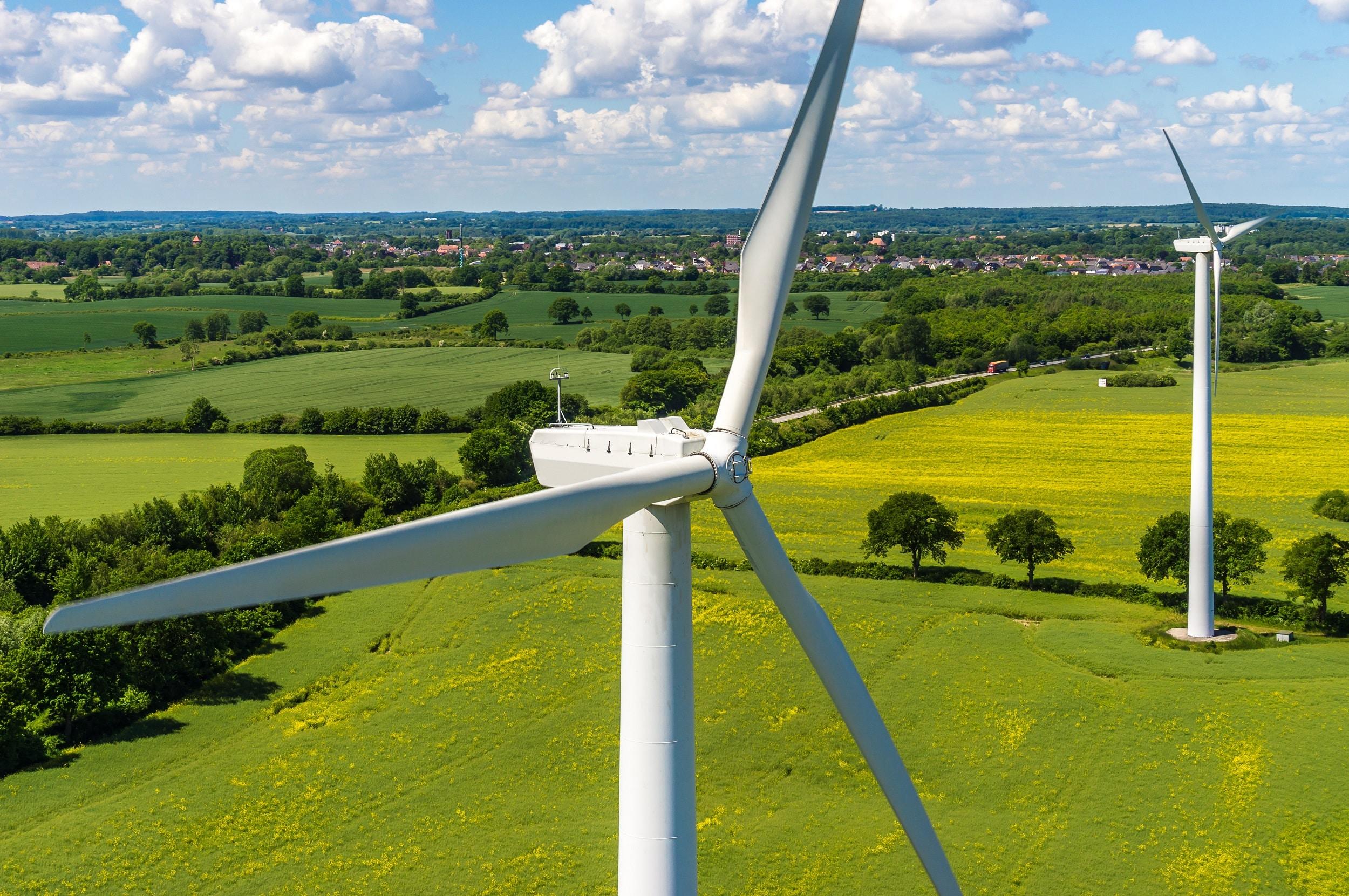 Responsable développement éolien h/f