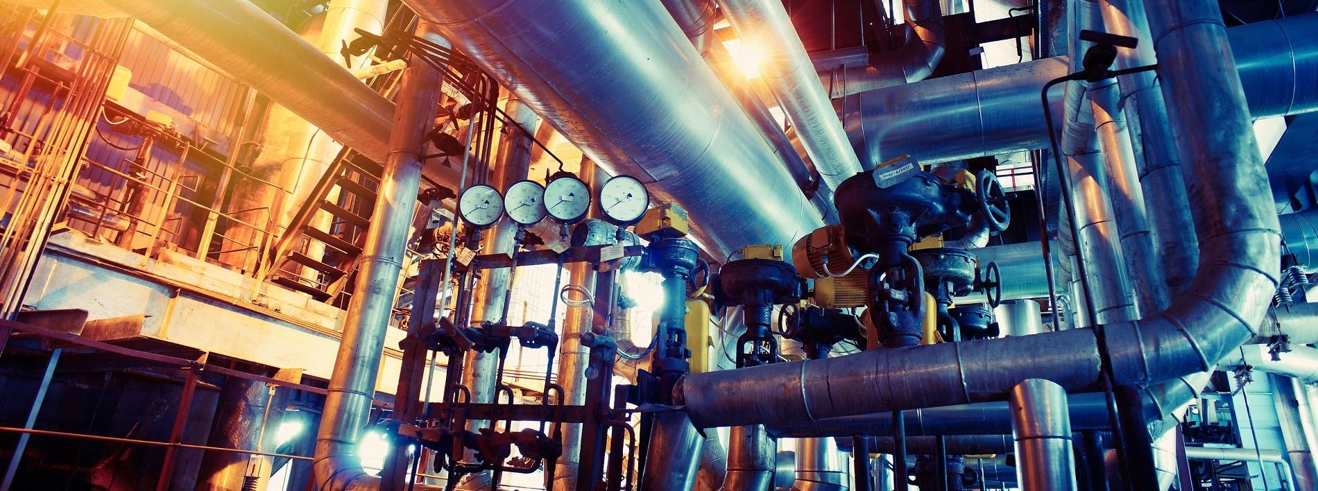 Responsable département maîtrise de l'énergie h/f