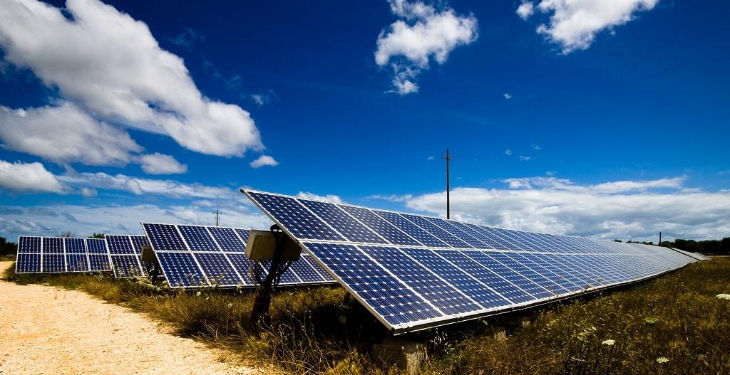 Chef de projet Photovoltaïque – Efficacité énergétique