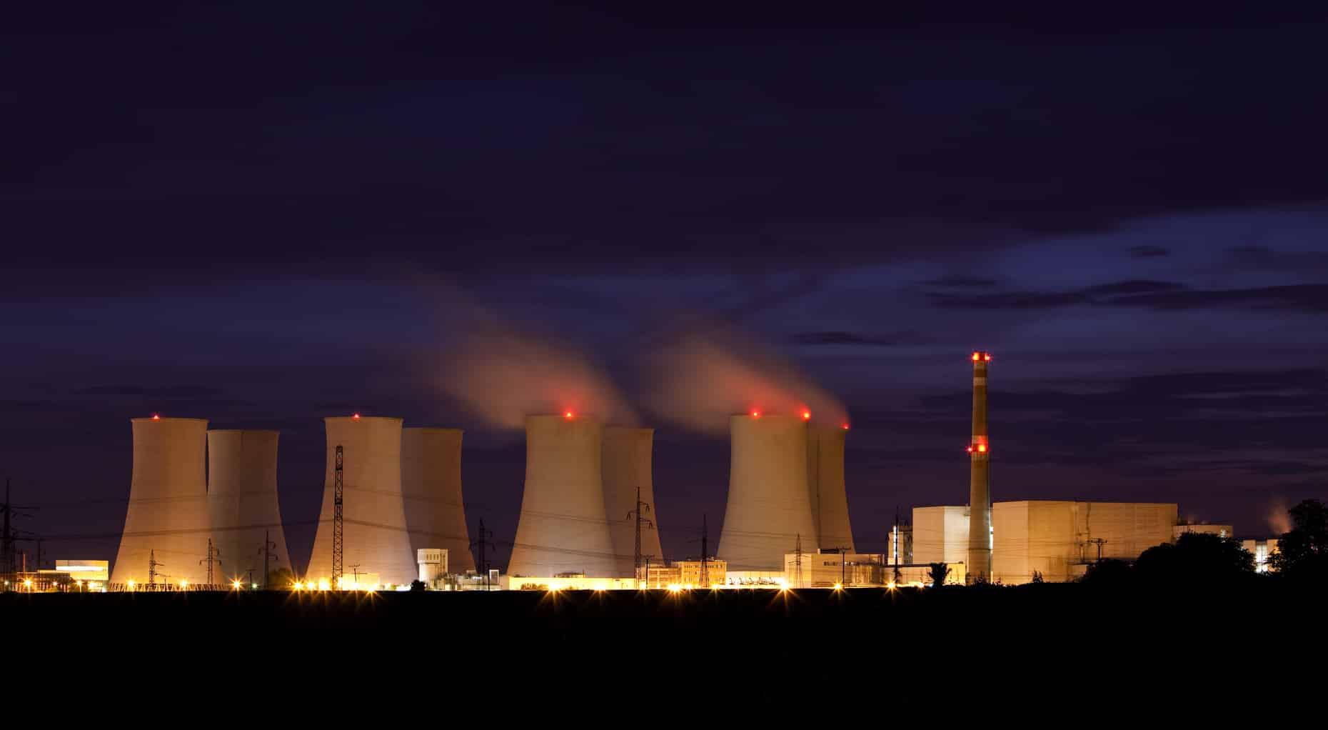 Ingénieur commercial grands comptes nucléaire h/f