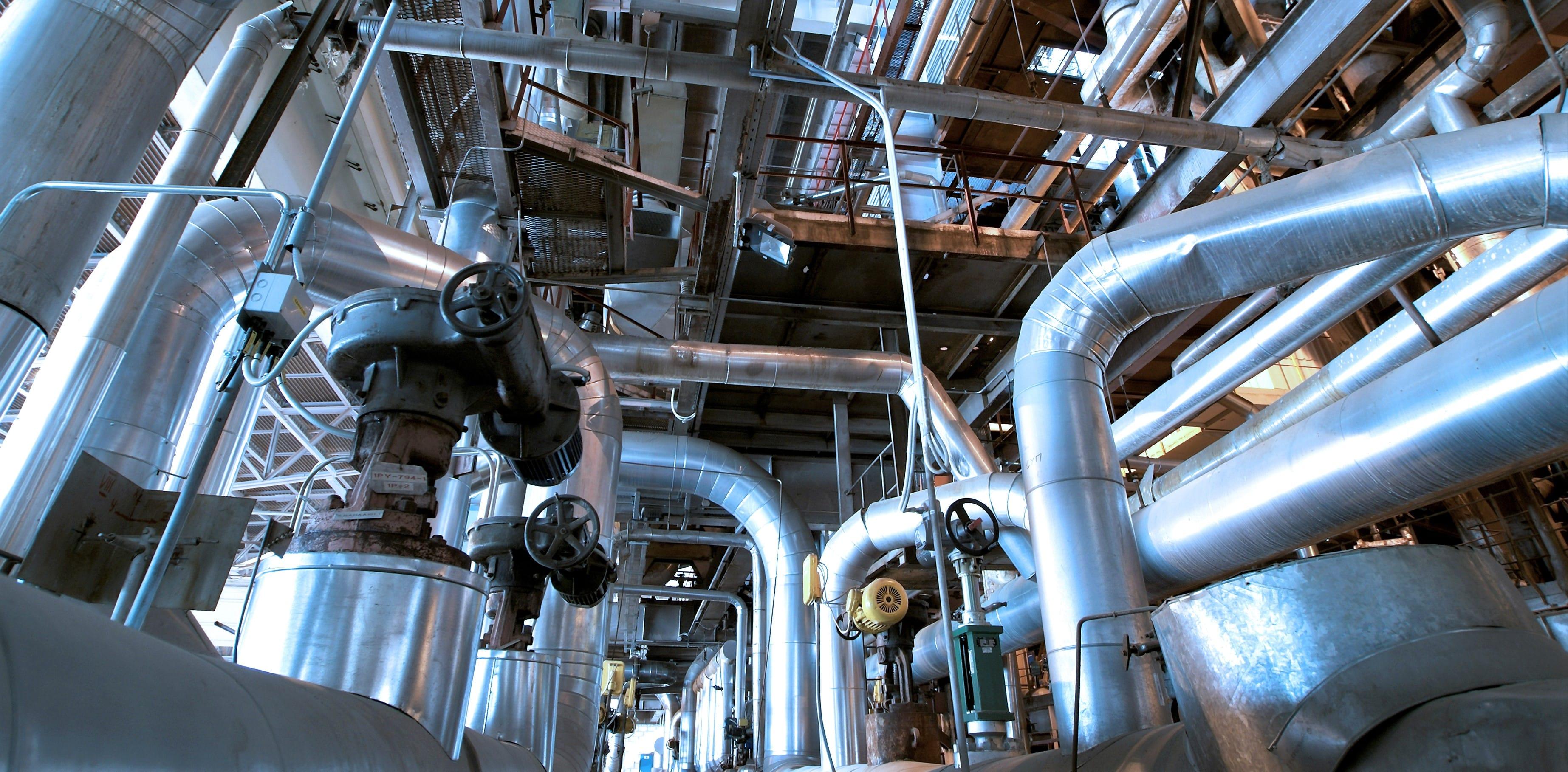 Ingénieur commercial efficacité énergétique industrie h/f