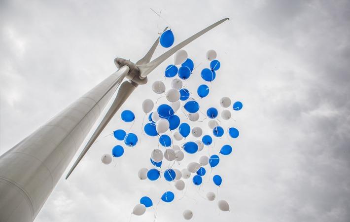 Chef de projet éolien Bretagne-Normandie h/f