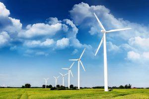 L'éolien en pleine croissance