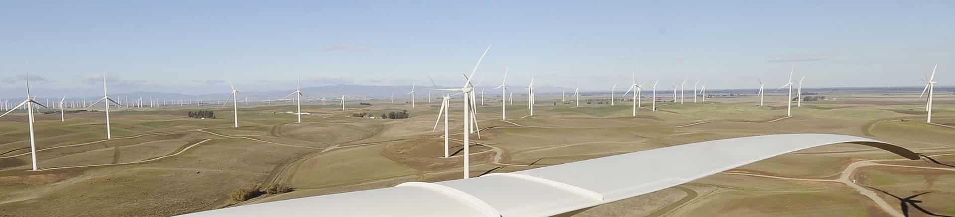 Ingénieur en électricité – éolien h/f