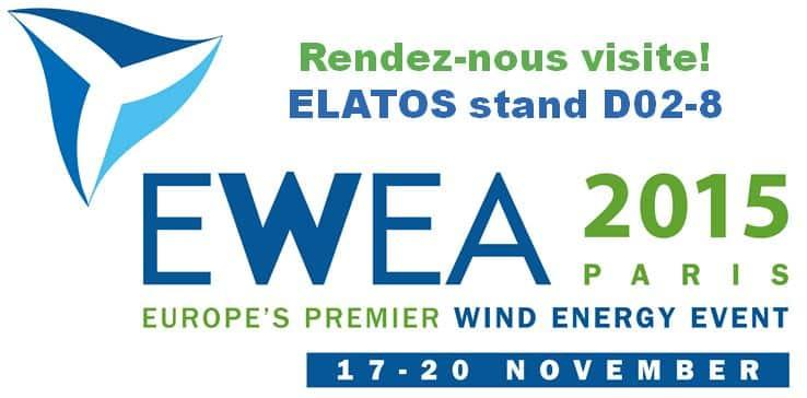 EWEA 2015 Paris