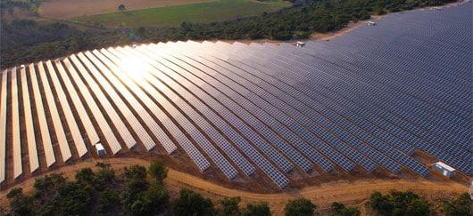 Chef de projet solaire PV au sol h/f