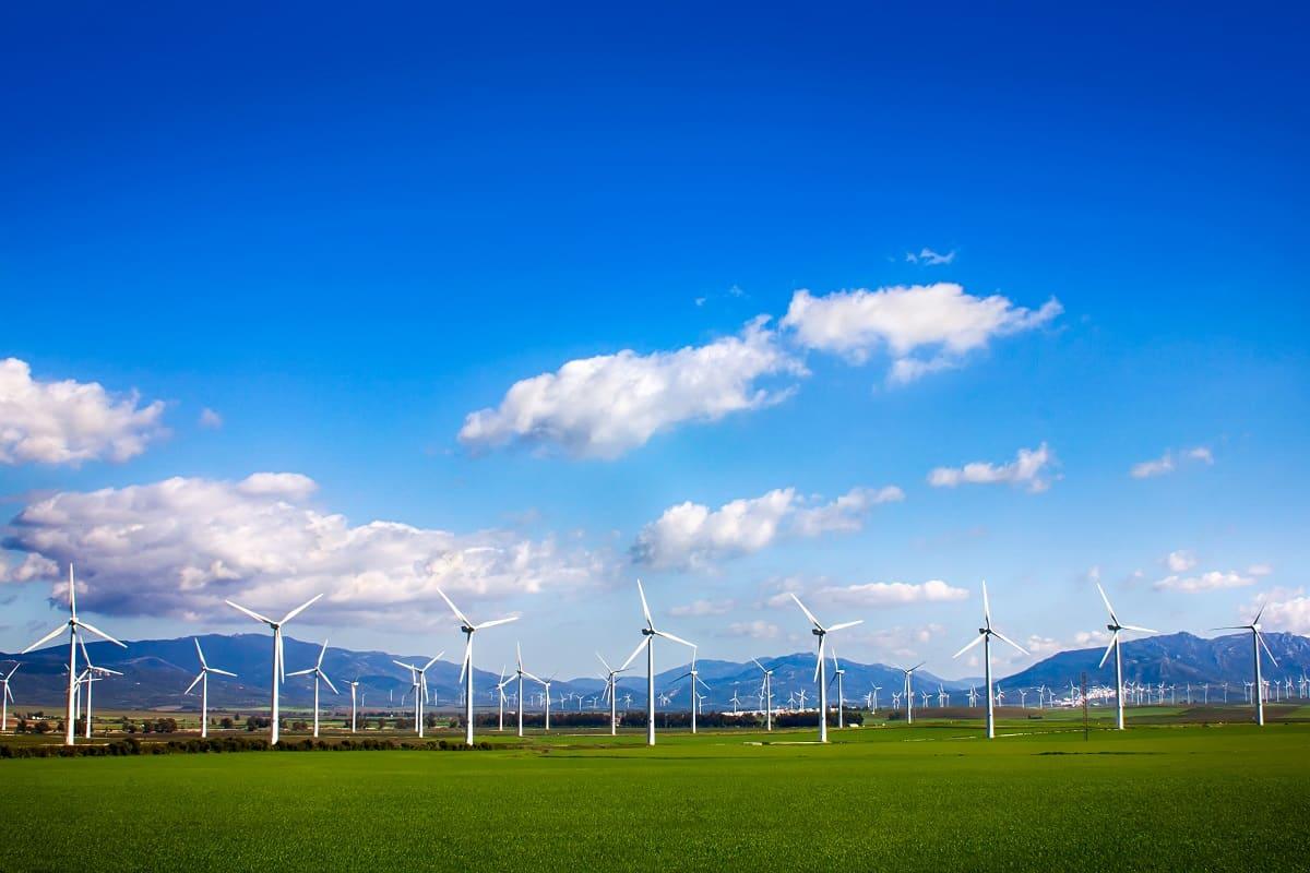 Chef de projet éolien h/f