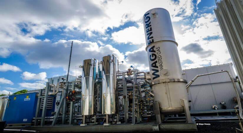 Directeur Commercial h/f – Filière gaz renouvelable
