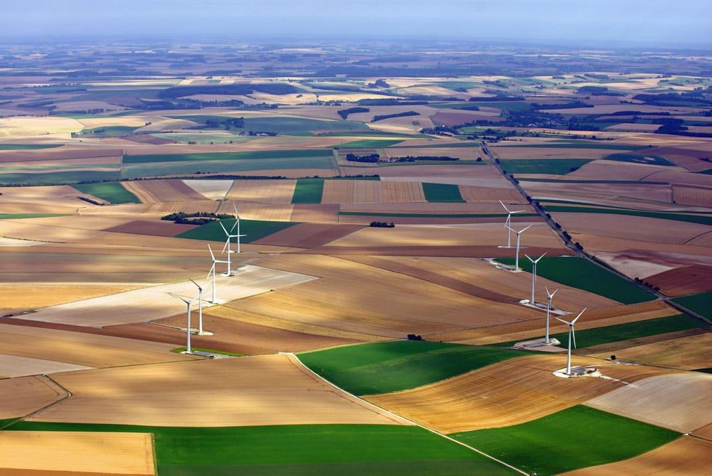 Infographiste paysager – éolien h/f